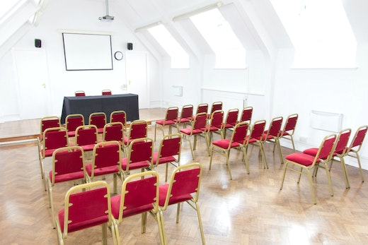Private Dining Rooms - Venue Hire London | Canvas Events