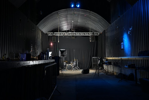 Venue photo preview